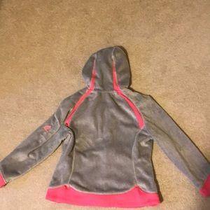 Snozu Jackets & Coats - Girls Snozu fleece jacket
